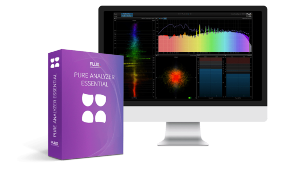Pure Analyzer Essential