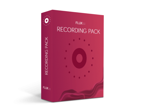 Recording Pack