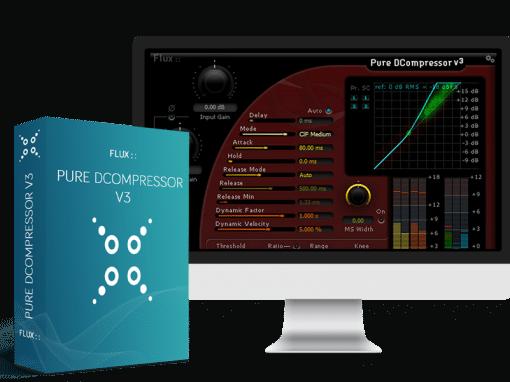 Pure DCompressor v3