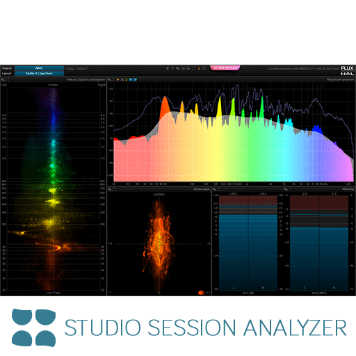 Studio Session Pack - Flux::