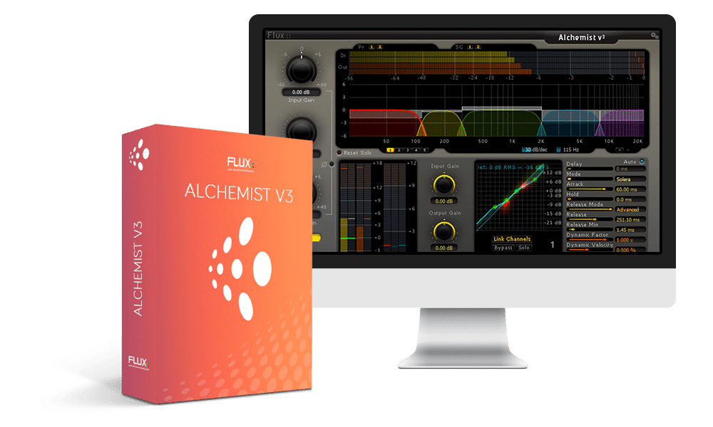Alchemist v3