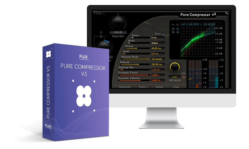 Pure Compressor v3