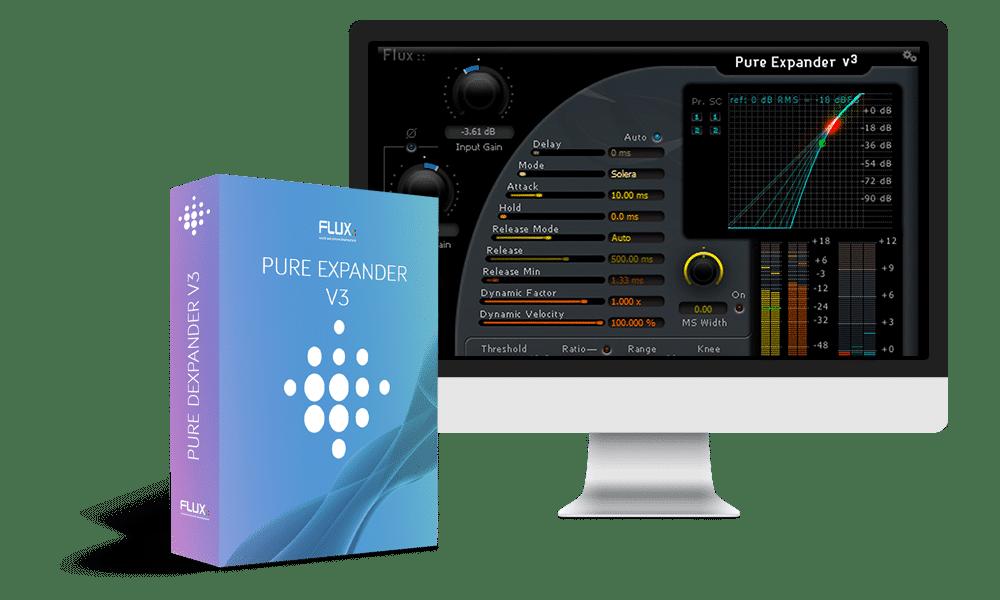 Pure Expander v3