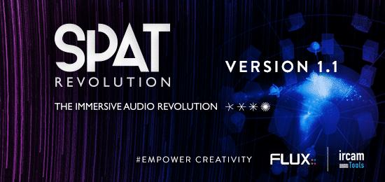Spat Revolution Version 1.1
