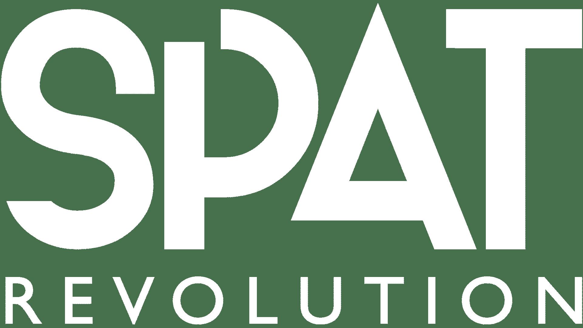 Spat Revolution - Flux::