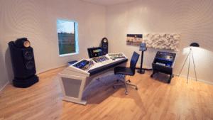 Holger-mastering