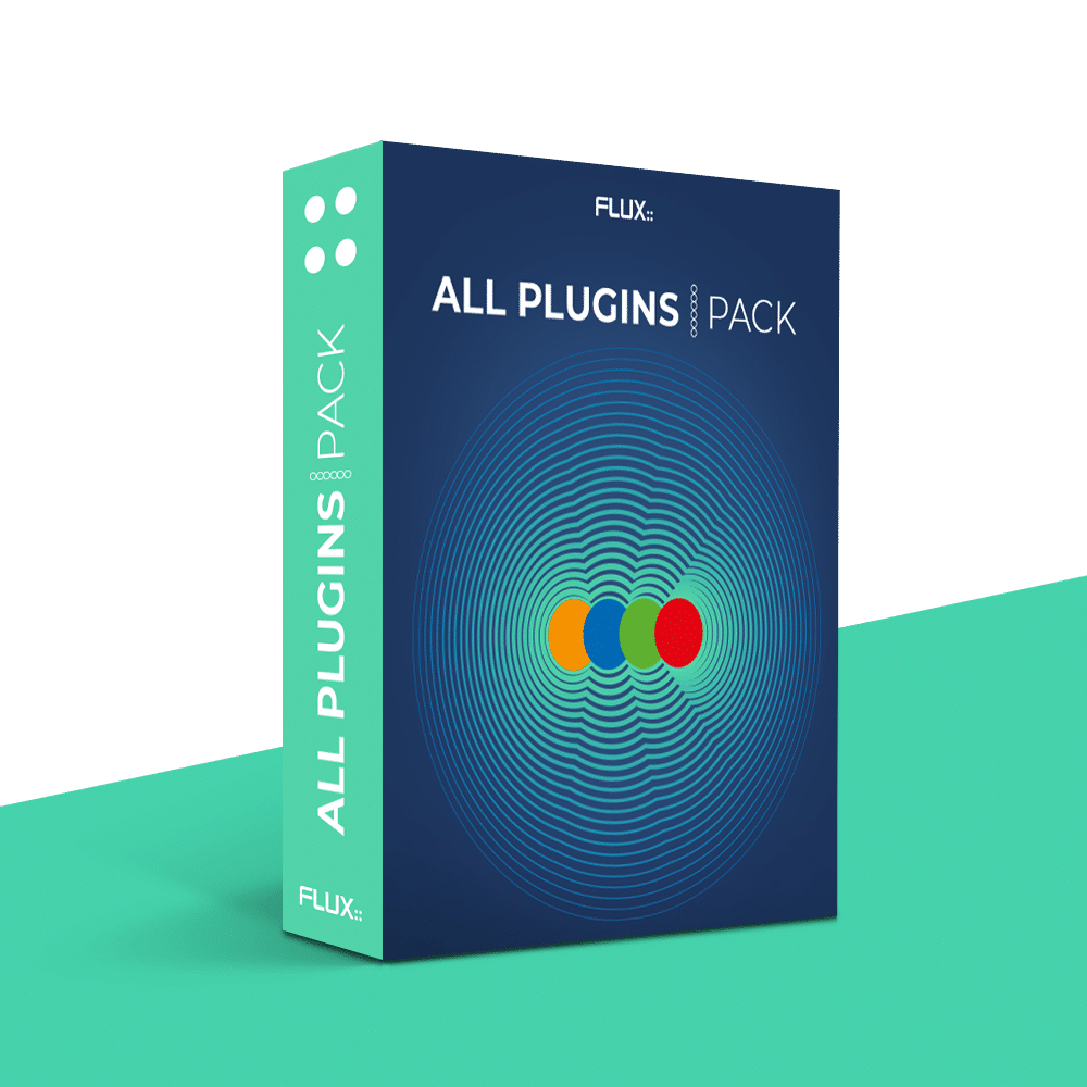 All Plugins Pack Subscription - Flux::