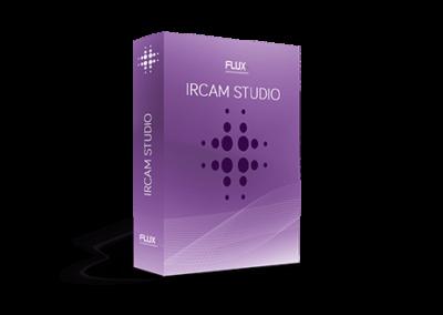IRCAM Studio Pack