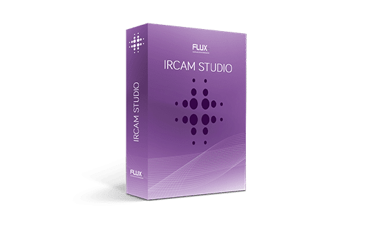 IRCAM Studio Pack