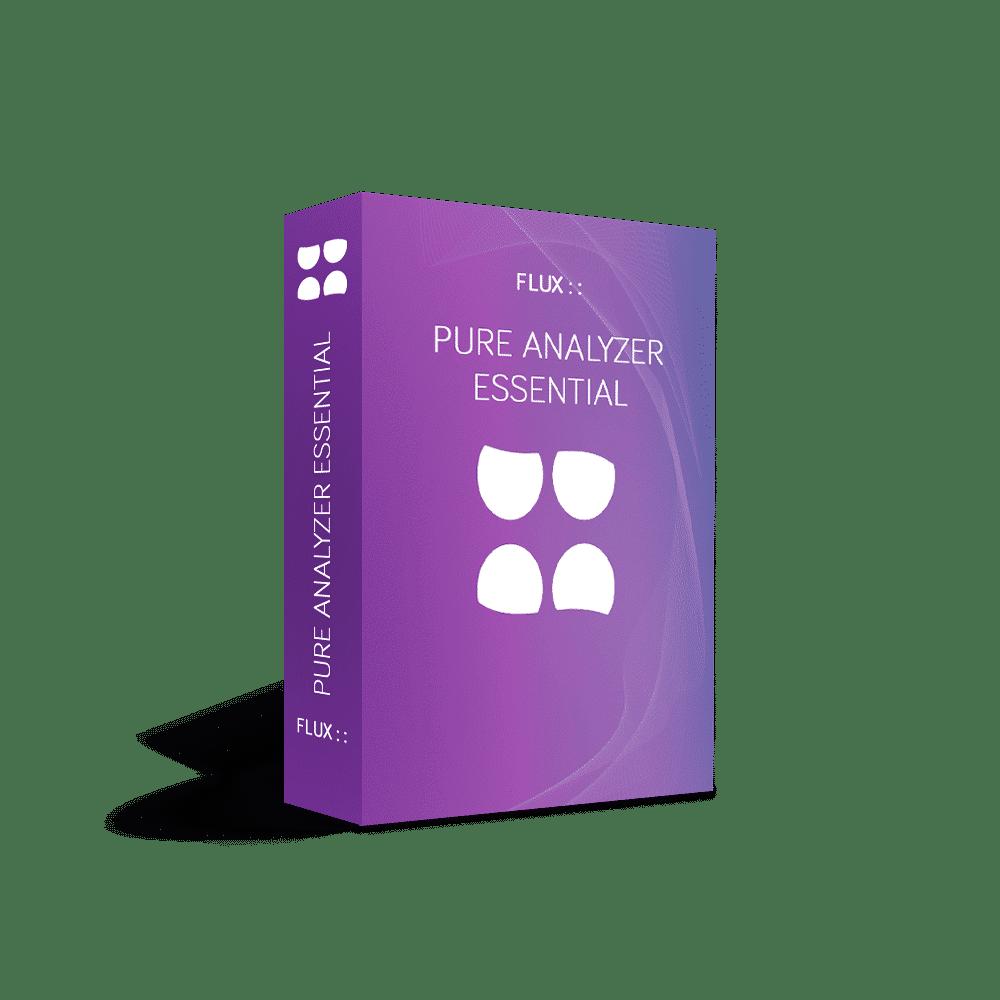 Pure Analyzer Essential - Flux::