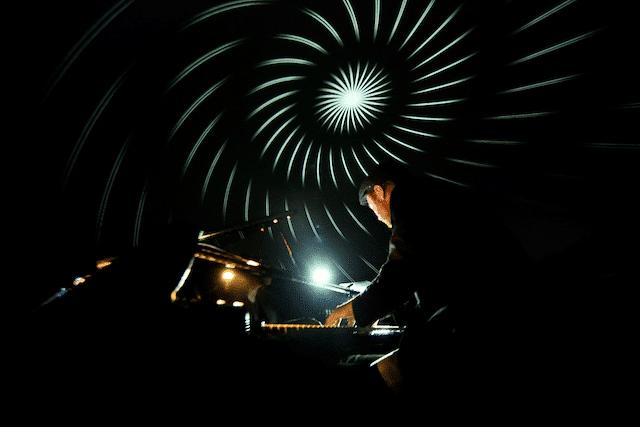 SPAT Revolution a Creative Playground for Sound Designer Jonas Gehrmann