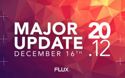FLUX::Immersive Rolls Out Major Framework Update