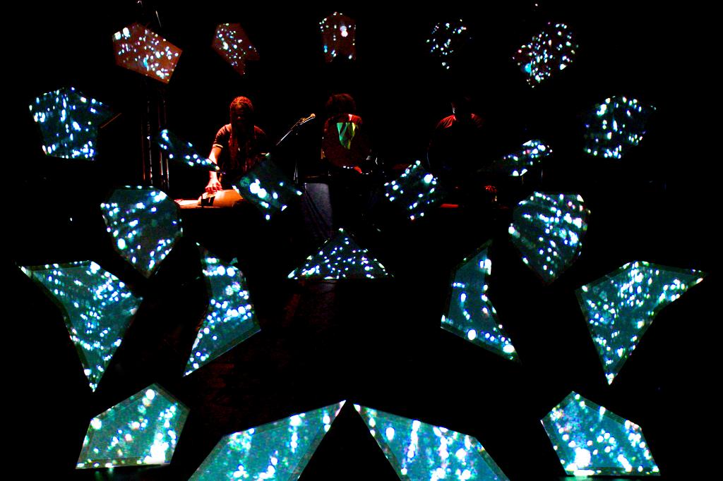 RFI Labo Takes Medicine Man Orchestra Immersive with SPAT Revolution