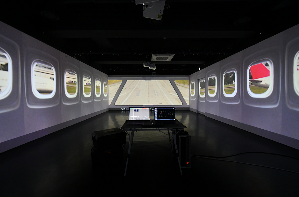 Seoul's Jibet Center Brings Immersive Learning with SPAT Revolution