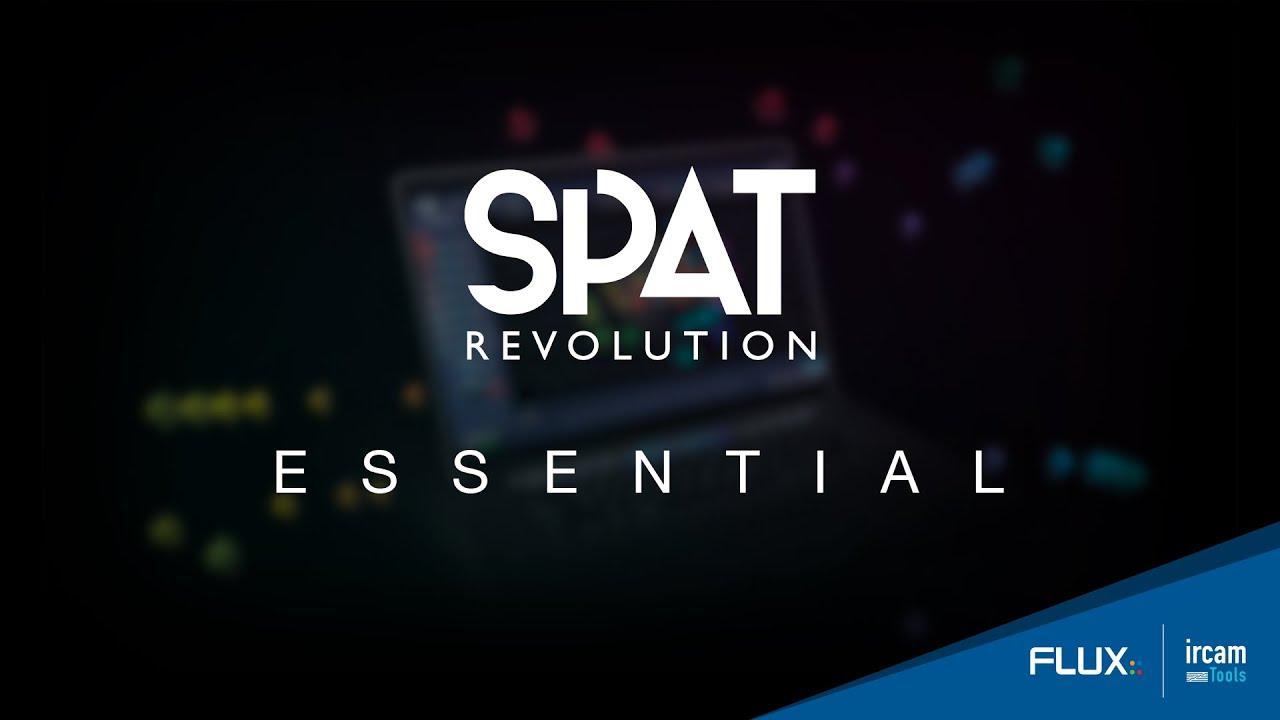 SPAT Revolution Essential