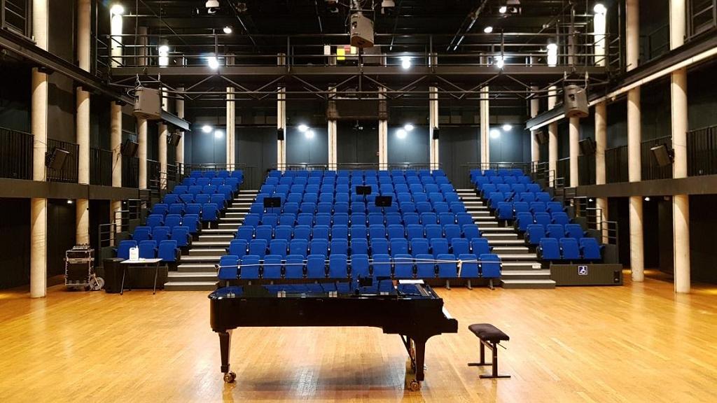 Paris Conservatory
