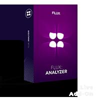 FLUX:: Analyzer Live Add-on