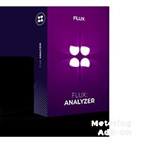 FLUX:: Analyzer Metering Add-on