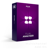 FLUX:: Analyzer Multichannel Add-on